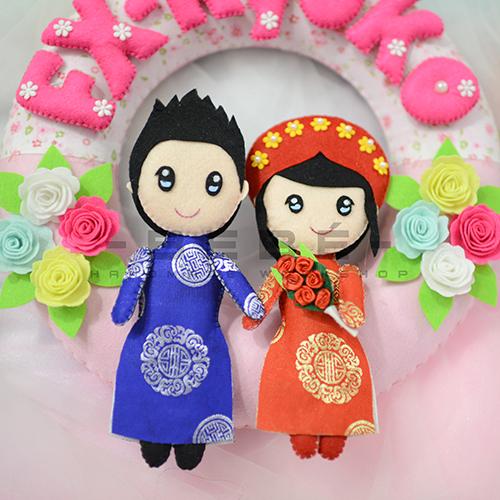 Quà cưới ý nghĩa DC04