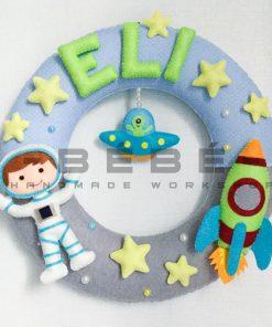 Quà sinh nhật phi hành gia TN52