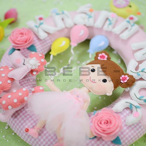 Quà sinh nhật bé gái TN07
