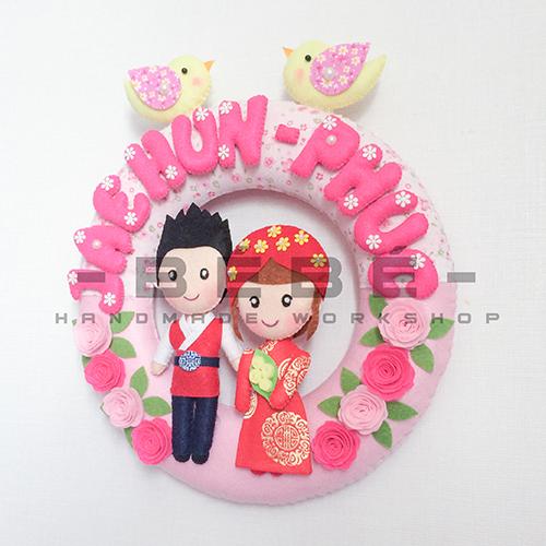 Quà cưới ý nghĩa DC05