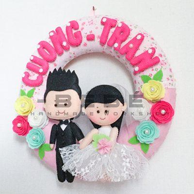 Trang trí đám cưới DC02