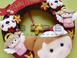 Quà tặng Noel handmade GS17