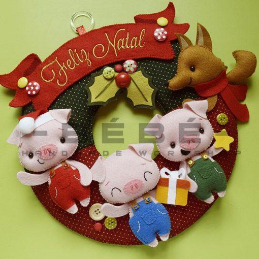 Quà tặng Giáng Sinh GS18