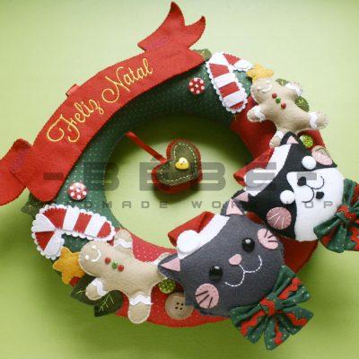 Quà tặng Giáng Sinh handmade GS14