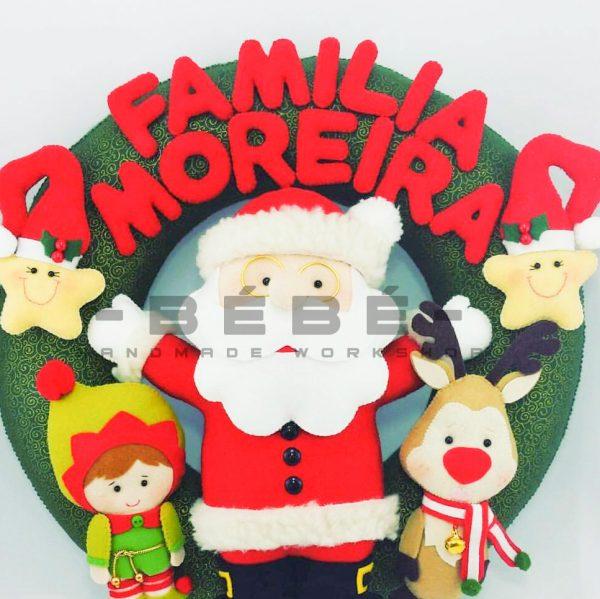Trang trí Giáng Sinh GS01