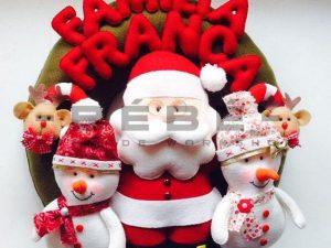 Trang trí Giáng Sinh GS13