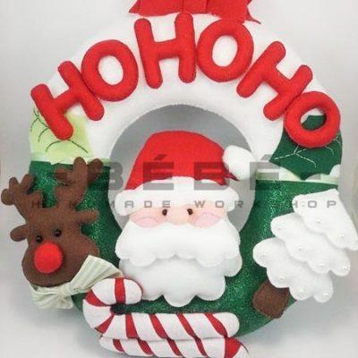 Trang trí Giáng Sinh handmade GS09