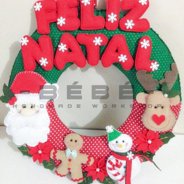 Trang trí Giáng Sinh tại nhà GS02
