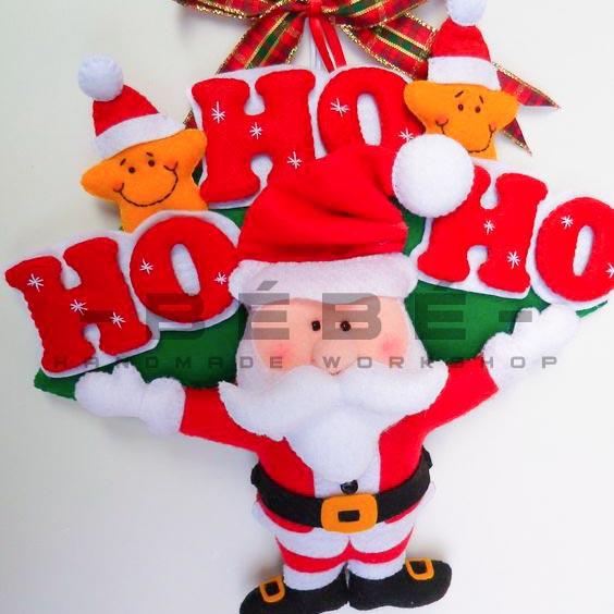 Trang trí Giáng Sinh tại nhà GS11