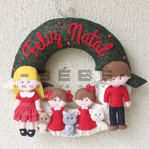 Trang trí Noel tại nhà GS06