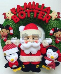 Trang trí Noel tại nhà GS10