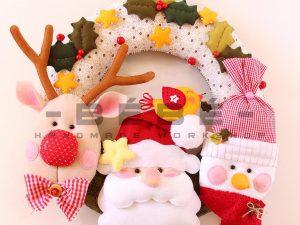 Trang trí lễ Giáng Sinh GS07
