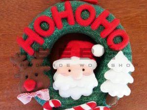Trang trí lễ Giáng Sinh GS09