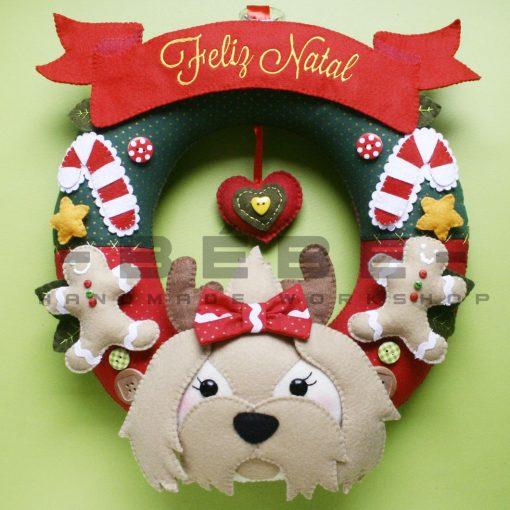 Trang trí lễ Giáng Sinh GS01