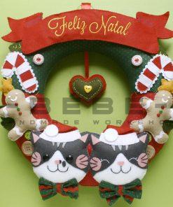 Vật dụng trang trí Giáng Sinh GS14