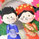 Bookmark ngay địa chỉ mua quà cưới ở Sài Gòn này ngay!