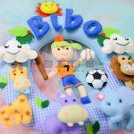 Thiên đường đồ chơi handmade cho trẻ em