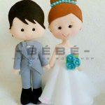 Chọn mua những món quà cưới trực tuyến tại BÉBÉ Handmade