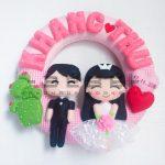 Tại sao lại chọn vòng tên handmade làm quà cưới cho người thân, bạn bè?