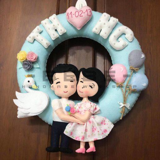 Quà cưới mới DC17